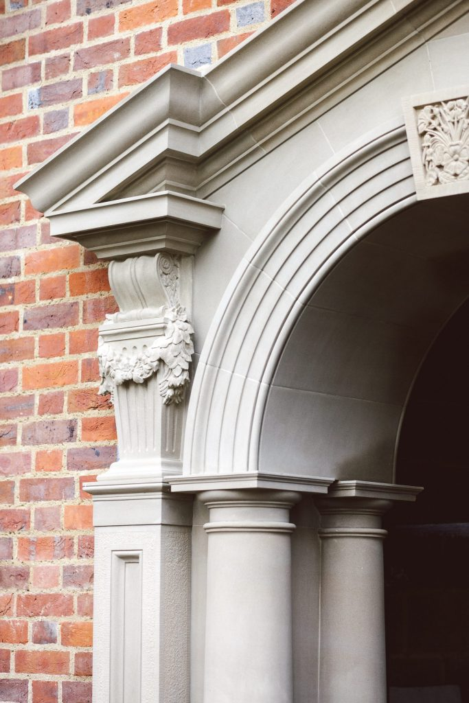 Award winning Classical Architect