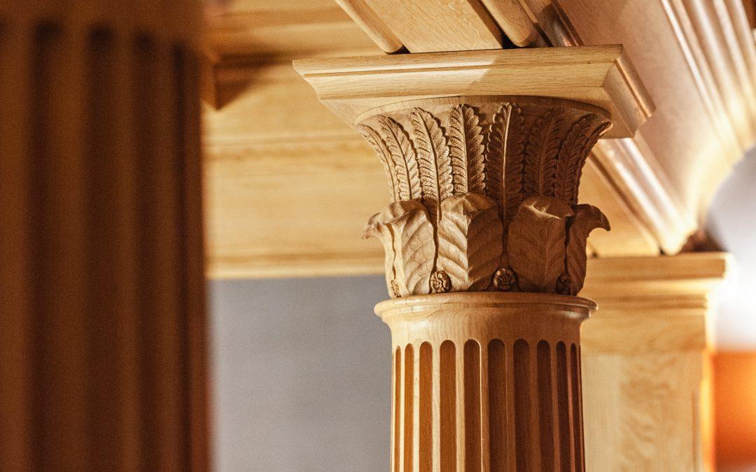 Oak Column Capital