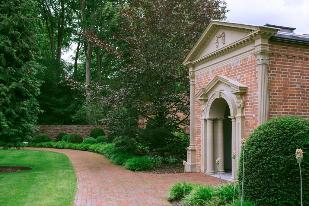 Classical Architect new build in England