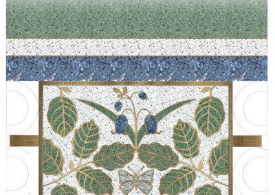 Terrazzo Floor Design